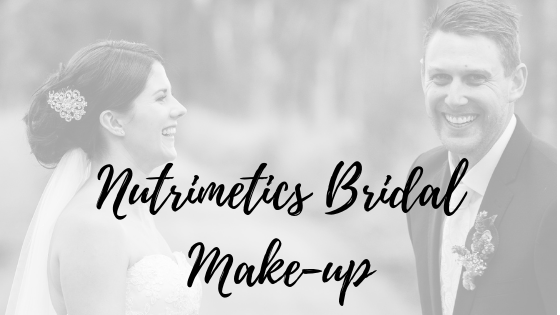 Nutrimetics Bridal Make-Up