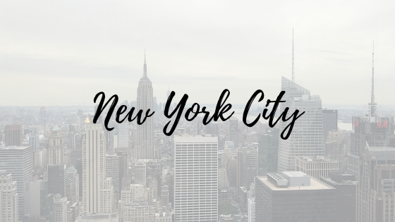 nutrimetics Seminar – New York City