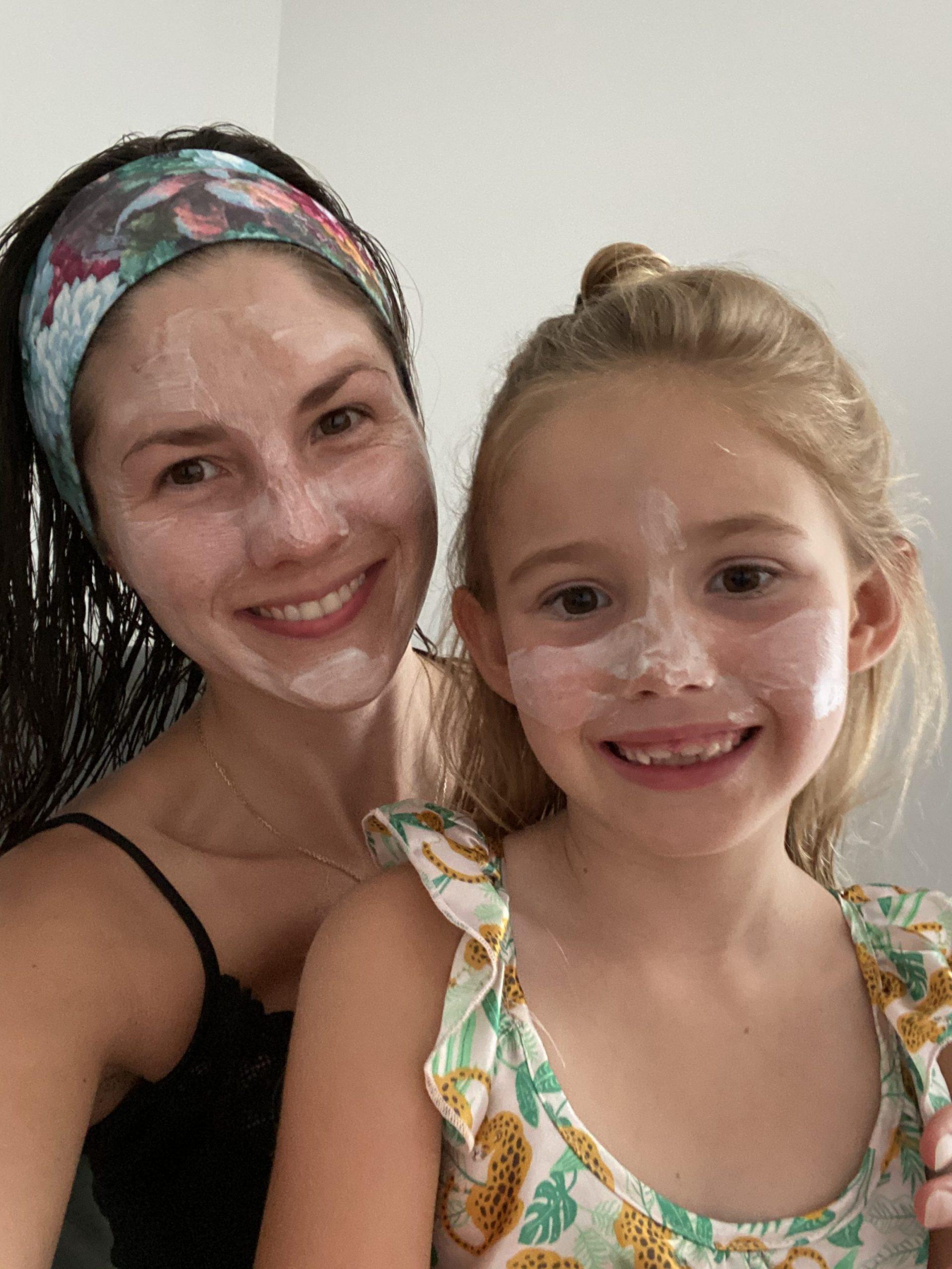 IRYNA customised skincare