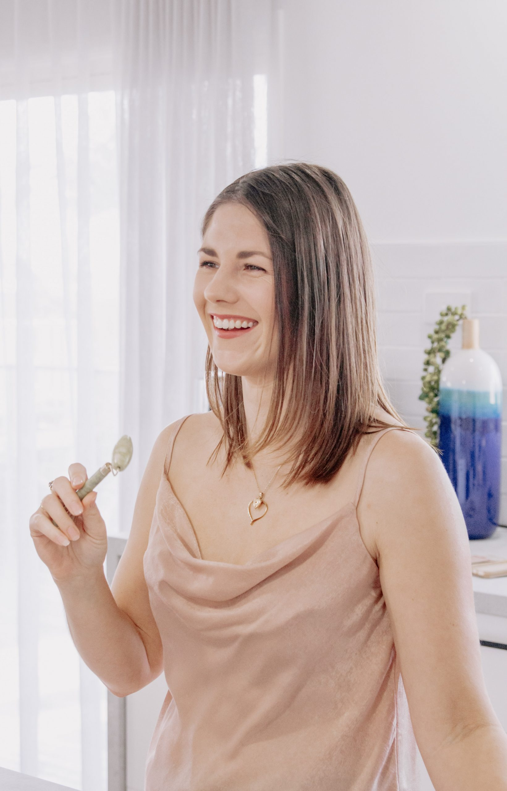 Skin Care Expert and Nutrimetics Consultant Danielle Daly